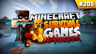 Minecraft Survival Games #208: FOV & Mouse Sensitivity