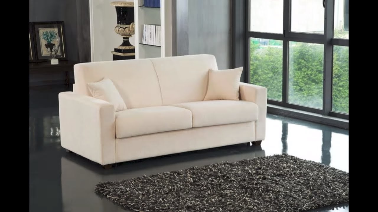canap lit convertible rapido couchage quotidien square deco youtube