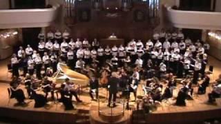 J. S. Bach - Johannes Passion (1)