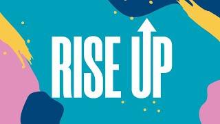 Rise Up - Week 5 | Senior | Common Ground Church | 08/29/21