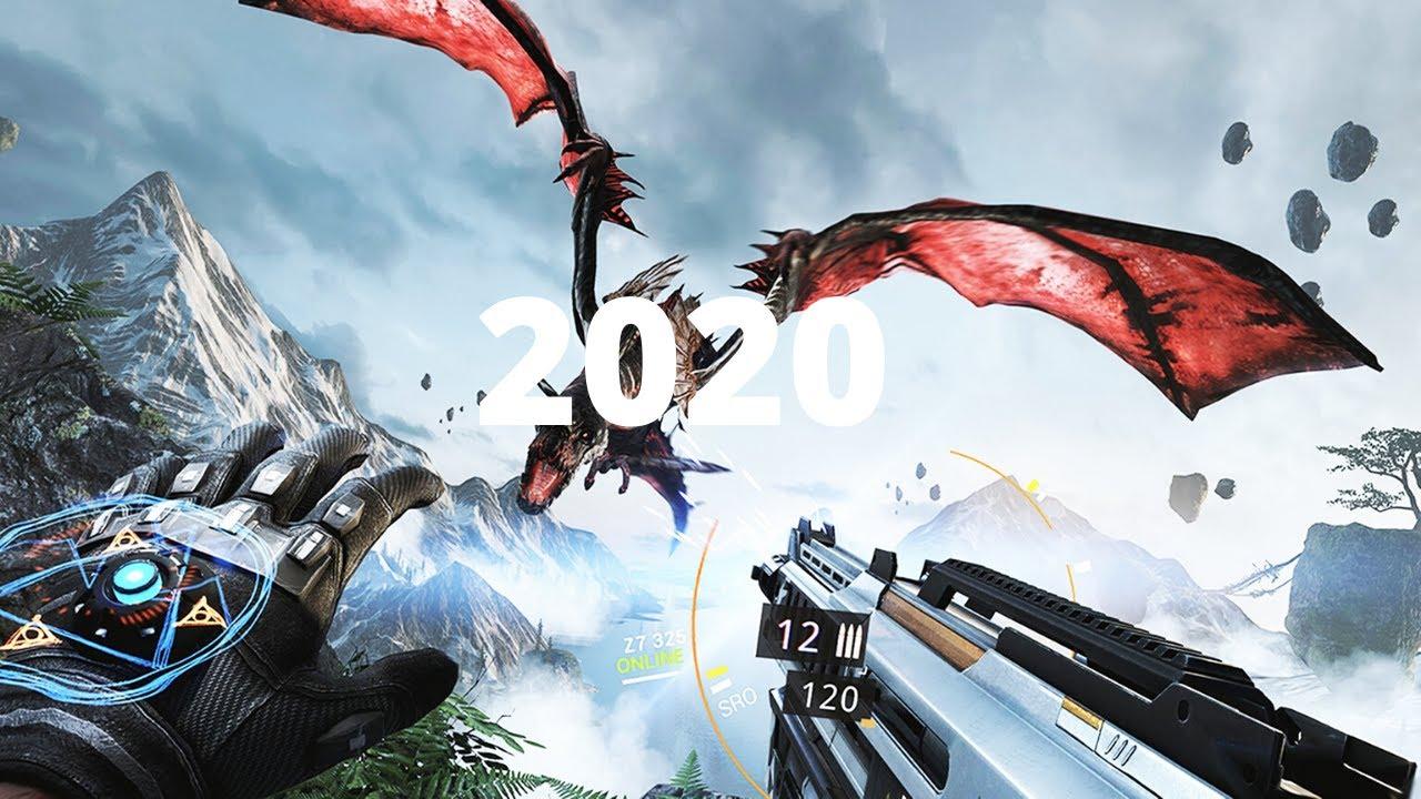 Ego Shooter Multiplayer