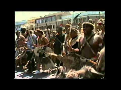 Death of Apartheid: The Whites' Last Stand. 5/6