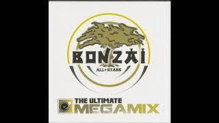 Bonzai All Stars   The Ultimate Megamix