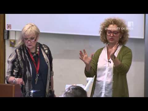 Leverhulme Lecture III | Carolyn Christov Bakargiev | 19 May 2014