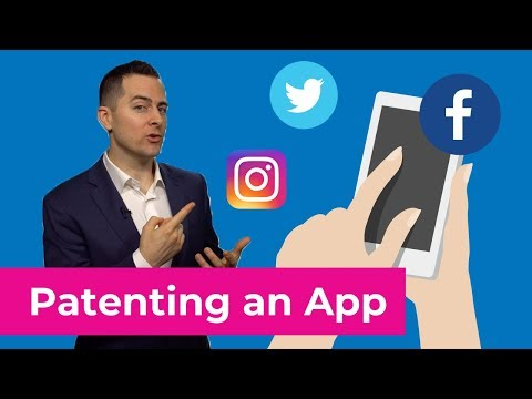 How to Patent an App (Plus What to Know BEFORE You Get Started)