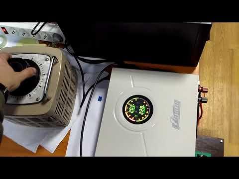 Сравнение Powerman Smart Inv 500 и Online 1000 Plus