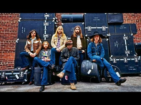The Allman Brothers ► In Memory of Elizabeth Reed [HQ] Live at Fillmore East March 12 1971 Late Show mp3