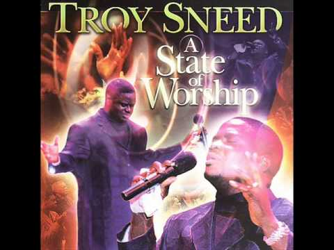 Troy Sneed - In This Place
