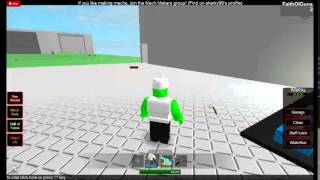 FaithOfGuns's ROBLOX video2