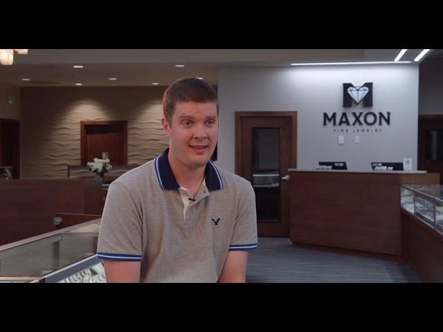 Stephen's Story | Maxon Moment