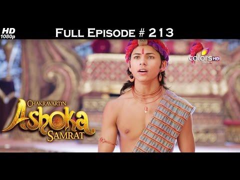 Chakravartin Ashoka Samrat - 28th March 2016 - चक्रवतीन अशोक सम्राट - Full Episode (HD)