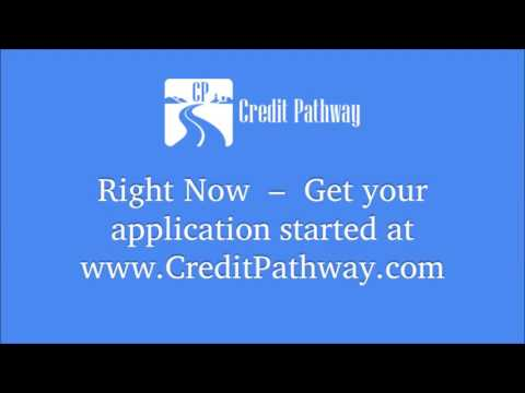 Unsecured Start Up Business Loans - Credit Pathway