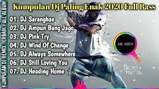 DJ TERBARU 2021 - DJ TIKTOK TERBARU 2021 - DJ VIRAL TERBARU 2021 - DJ AMPUN BANG JAGO