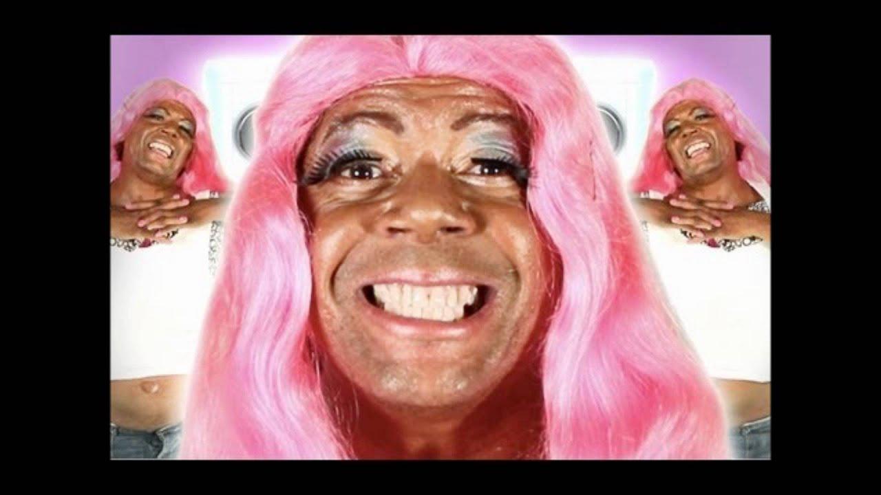 Nicki Minaj Super Bass Parody Super Fake Official