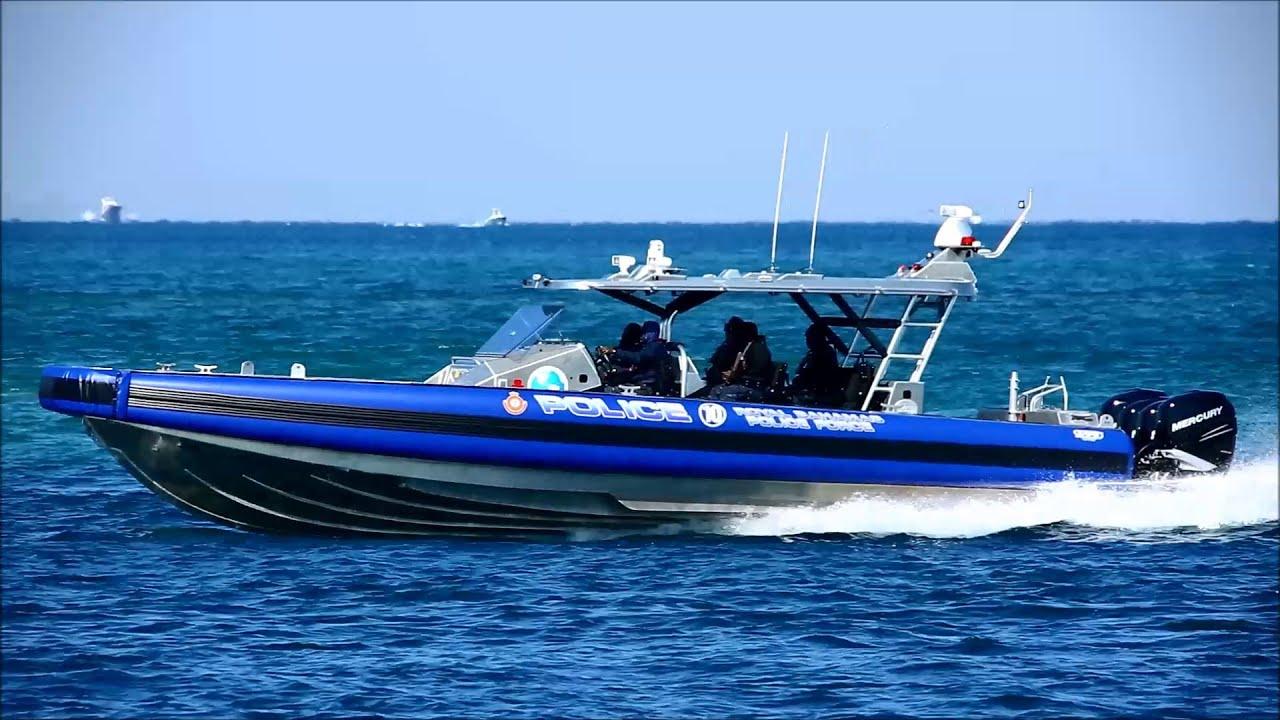 safe boats 41 39 apostle royal bahamas police force youtube. Black Bedroom Furniture Sets. Home Design Ideas