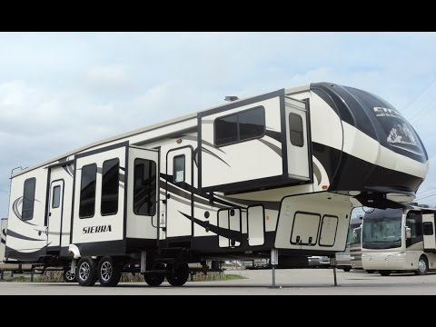 2016 Lifestyle Luxury Rv 38rs Fifth Wheel Video Tour