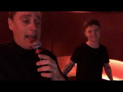 Karaoke at Tiger Tiger Cardiff