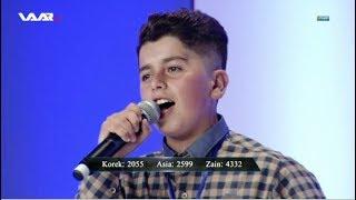 Bernamê şeyda 2 .. Behremendê 64 - Mihemed Ehmed - Xatira Te WAAR TV