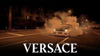 Adnan Beats - VERSACE (BMW Fan Video)