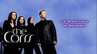 The Corrs  - Forgiven not forgotten subtitulado español