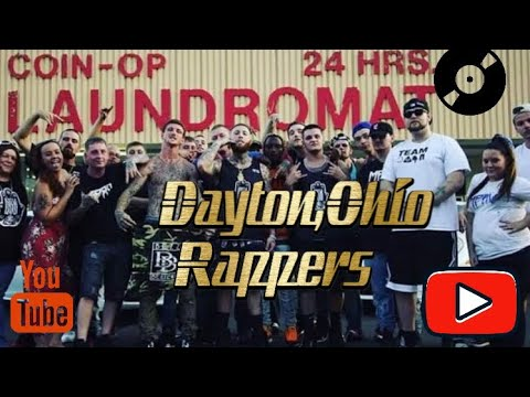 RAPPERS OF DAYTON OHIO (EPISODE 3)