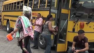 TRANSPORTISTAS PIDEN REVISIÓN DE TARIFA
