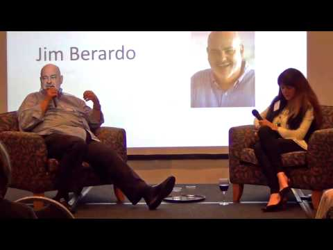 Jim Berardo - Berardo's Restaurant - Noosa Chamber of Commerce & Industry