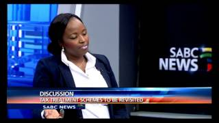 Maggie Ntombela on filing Tax returns with SARS