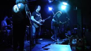 Rob Chapman & Dorje Live in Manchester Part 1/5