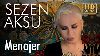 Sezen Aksu -  Menajer (Official Audio)