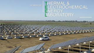 UC Merced's TEEL and the Hydrogen Economy