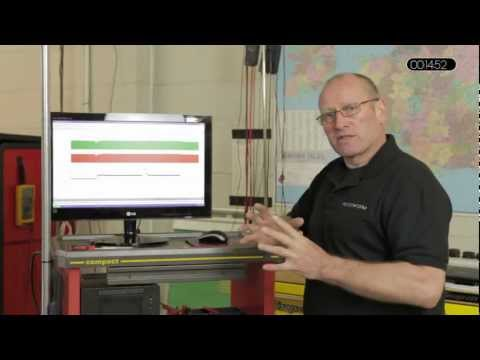 AUTOiNFORM: Testing Bosch common rail DTC 17 system