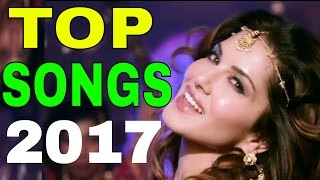 top 10 songs of the week hindi bollywood 2017 1st january   best hits this year