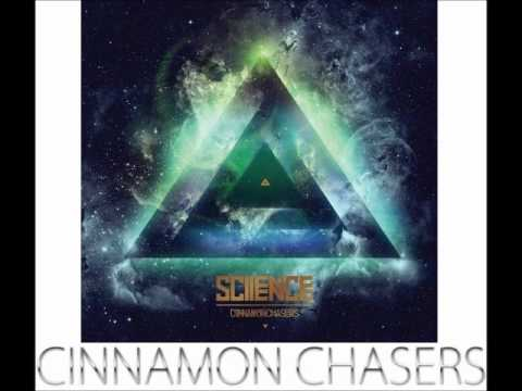 CINNAMON CHASERS Rocker