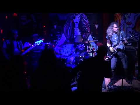SEVENTH SON - Stage Crazy - Cutlers Arms - Rotherham.09/12/17.
