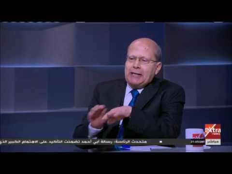 المواجهة | عبدالحليم قنديل يتحدث عن بلطجة أردوغان في سوريا وتطورات الأزمة في العراق