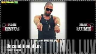 Thugsy Malone - Unconditional Luv [Sunset Blvd Riddim] Nov 2012