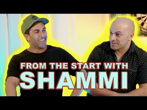 SHAMMI - HOW IT ALL STARTED (JJWY - Ep.1)