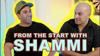 SHAMMI - HOW IT ALL STARTED (JJY - Ep.1)