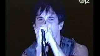 Nine Inch Nails - The Fragile (Live MTV WMA 99)