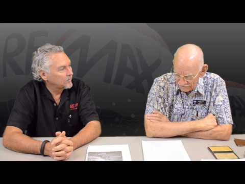 Ralph Cote's Amazing Pearl Harbor Story, RE/MAX Professionals AZ