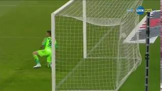 FCSB - Dinamo Bucuresti - Axente aduce egalarea: 1-1 in min 45