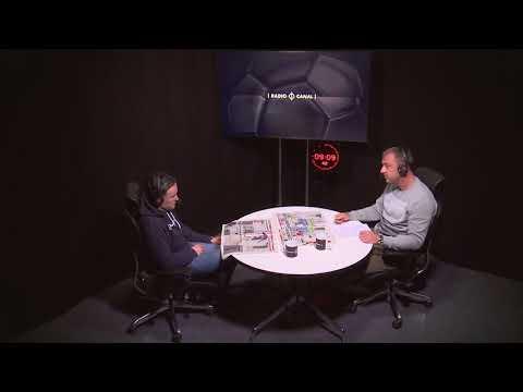 Radio Canal #19 || sezon 2 || Podcast || Piłka nożna