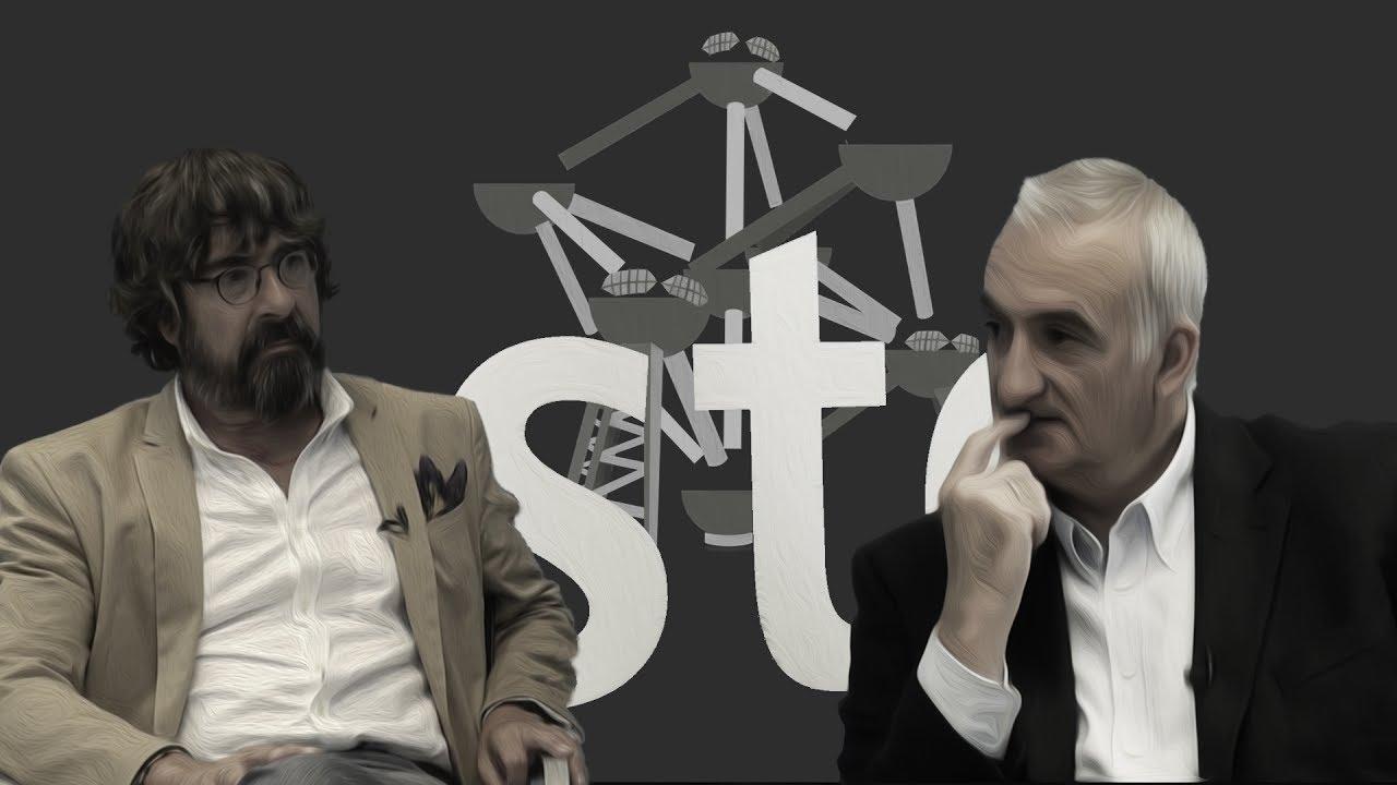 Gobernanza Colaborativa: Rogelio Fernández habla con Xabier Barandiaran