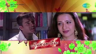 Minnale | Nenjai Poopol song