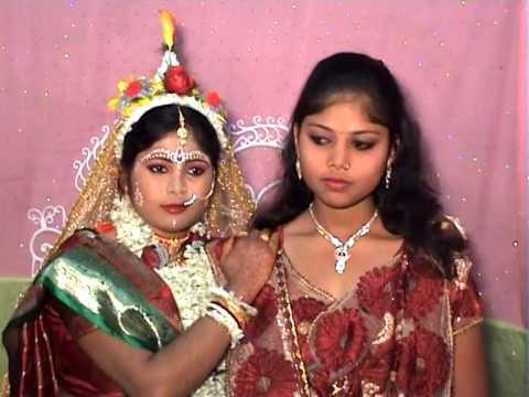 Pretty Women in a Matrimony