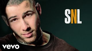 Download Nick Jonas - This Is Heaven (Live On Saturday Night Live / 2021)