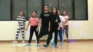 OH nanana -Pop Dance by ครูปาล์ม