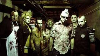Combichrist - Like to thank my buddies