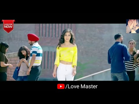 Likhe Jo Khat Tujhe Woh Teri Yaad Mein | Killer Romantic Love Story 2018 | MUSIC INDIA |